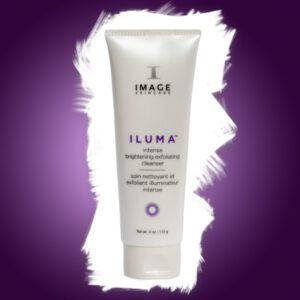 Image Skincare Iluma NTENSE BRIGHTENING EXFOLIATING CLEANSER