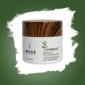 Image Skincare Ormedic Balancing Bio-Peptide Creme
