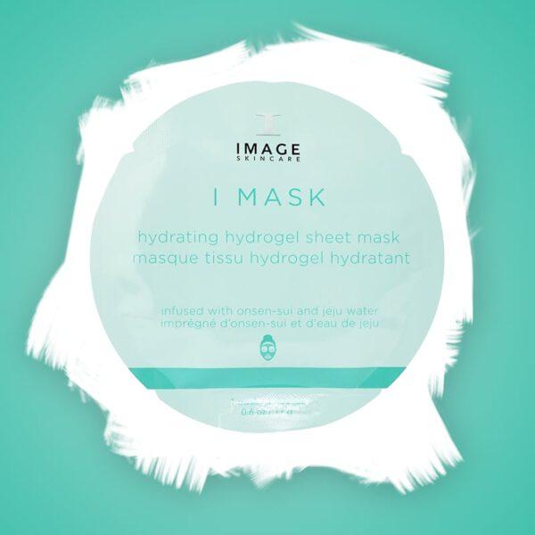 Image Skincare Ormedic Hydrating Hydrogel Sheet Mask