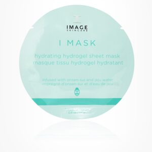 Image Skincare Ormedic Hydrating Hydrogel Sheet Mask