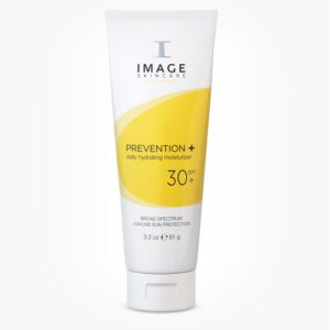 Image Skincare Prevention + Daily Hydrating Moisturizer SPF 30