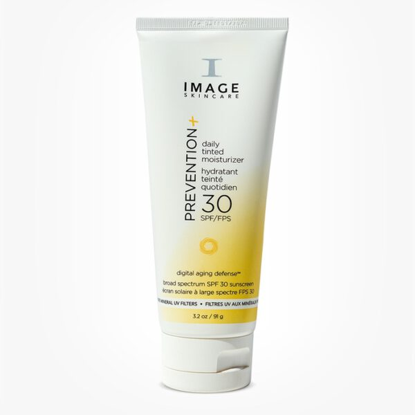 Image Skincare Prevention+ Daily Tinted Moisturizer SPF 30