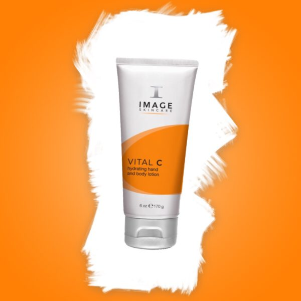 Image Skincare Vital C Hydrating Body Lotion