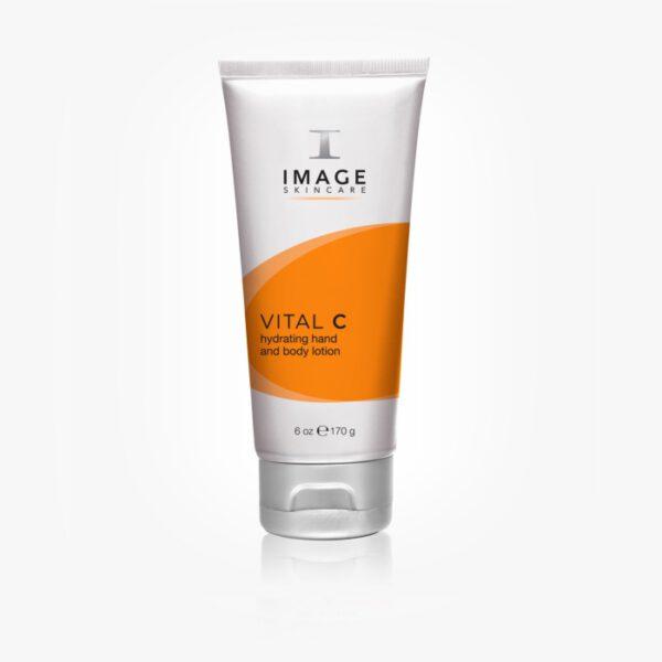 Image Skincare Vital C Hydrating Hand & Body Lotion