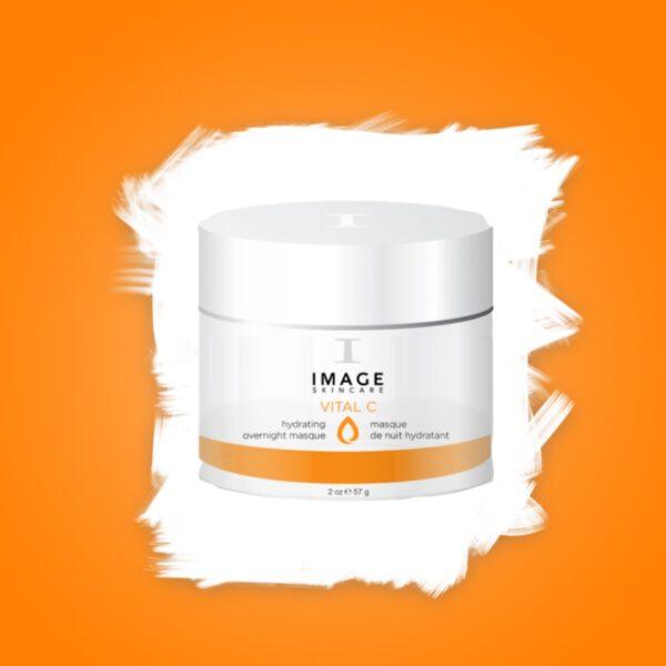 Image Skincare Vital C Hydrating Overnight Mask