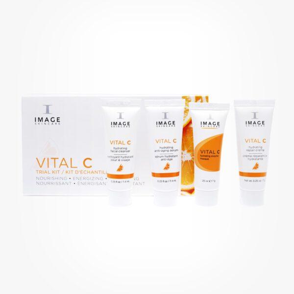 Image Skincare Vital C Travel Kit