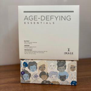 Age-Defying Essentials Karton draufsicht