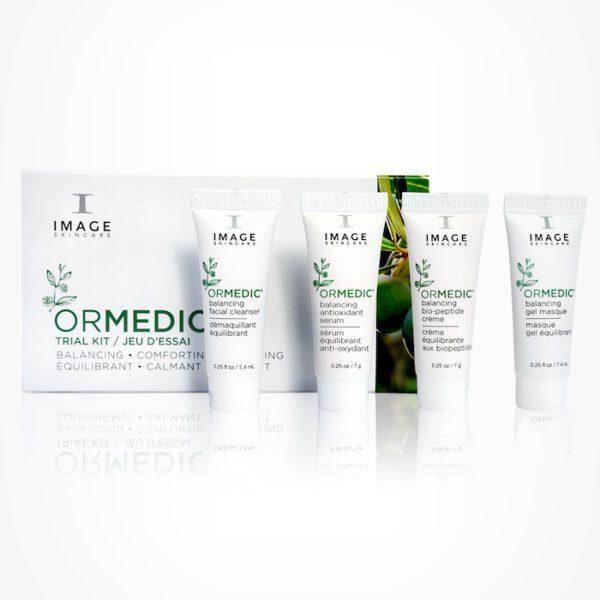 Image Skincare Ormedic Travel Kit