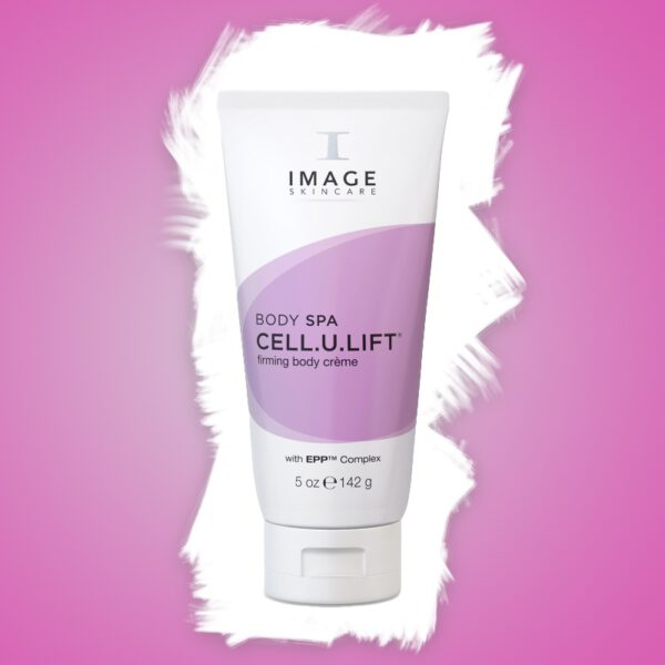 Image Skincare Body Spa Cell u Lift Firming Body Créme