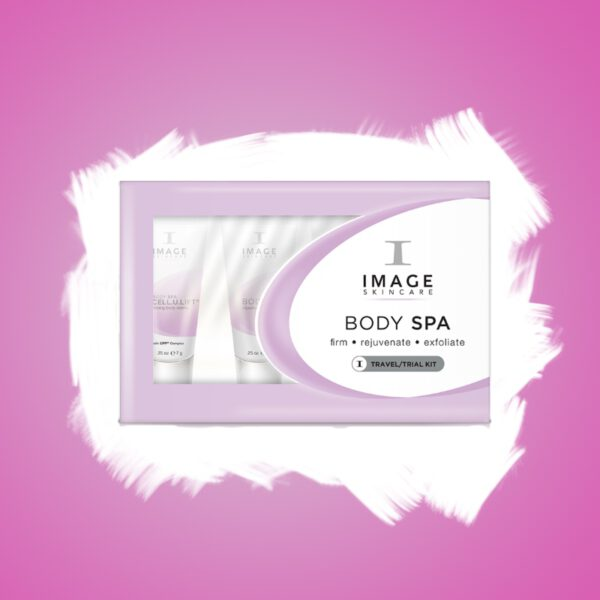 Image Skincare Body Spa Travel Kit